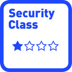 VdS Security Class 1