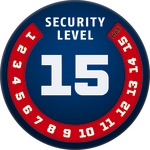 Level 15 | ABUS GLOBAL PROTECTION STANDARD ®  | Ein höherer Level entspricht mehr Sicherheit