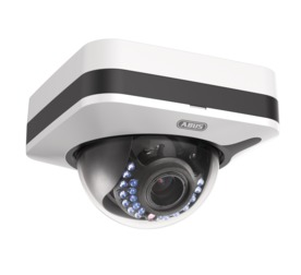 IP Dome 8 MPx (4K, 2.8 - 12 mm)