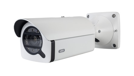 IP Tube 2 MPx (1080p, 5 - 50 mm, 3 x WDR)