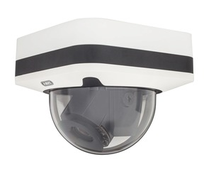 IP Dome 8 MPx (4K, 4.3 - 8.6 mm)