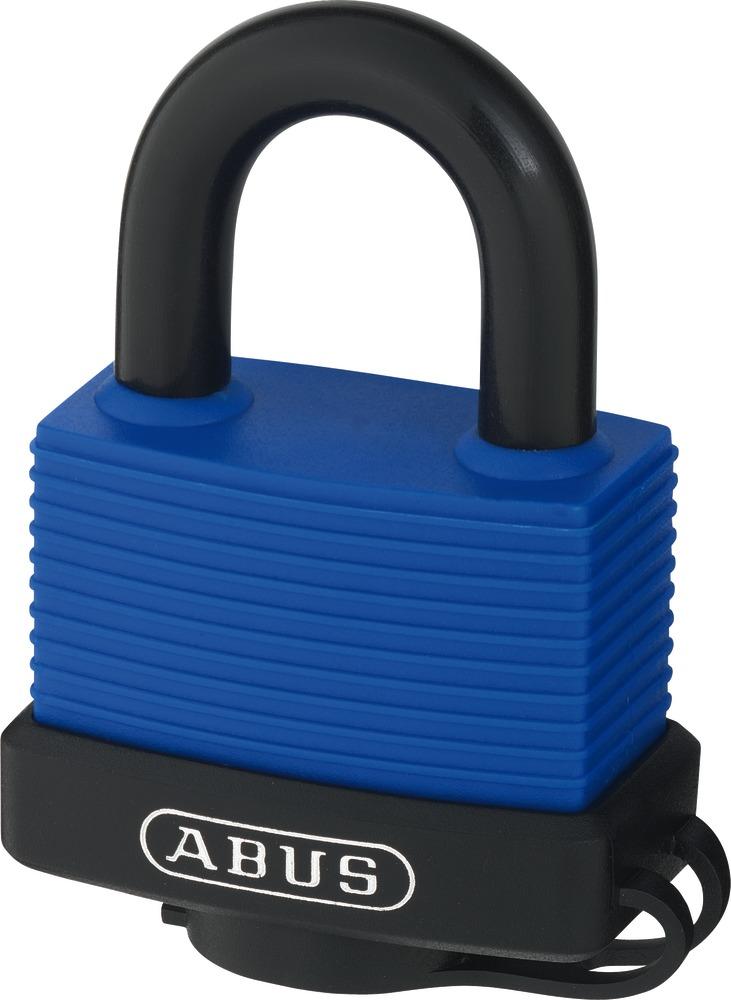 abus padlock aqua safe 70ib 100106007001. Black Bedroom Furniture Sets. Home Design Ideas