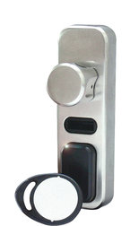 ZL Alarm AE255F Proximity Security