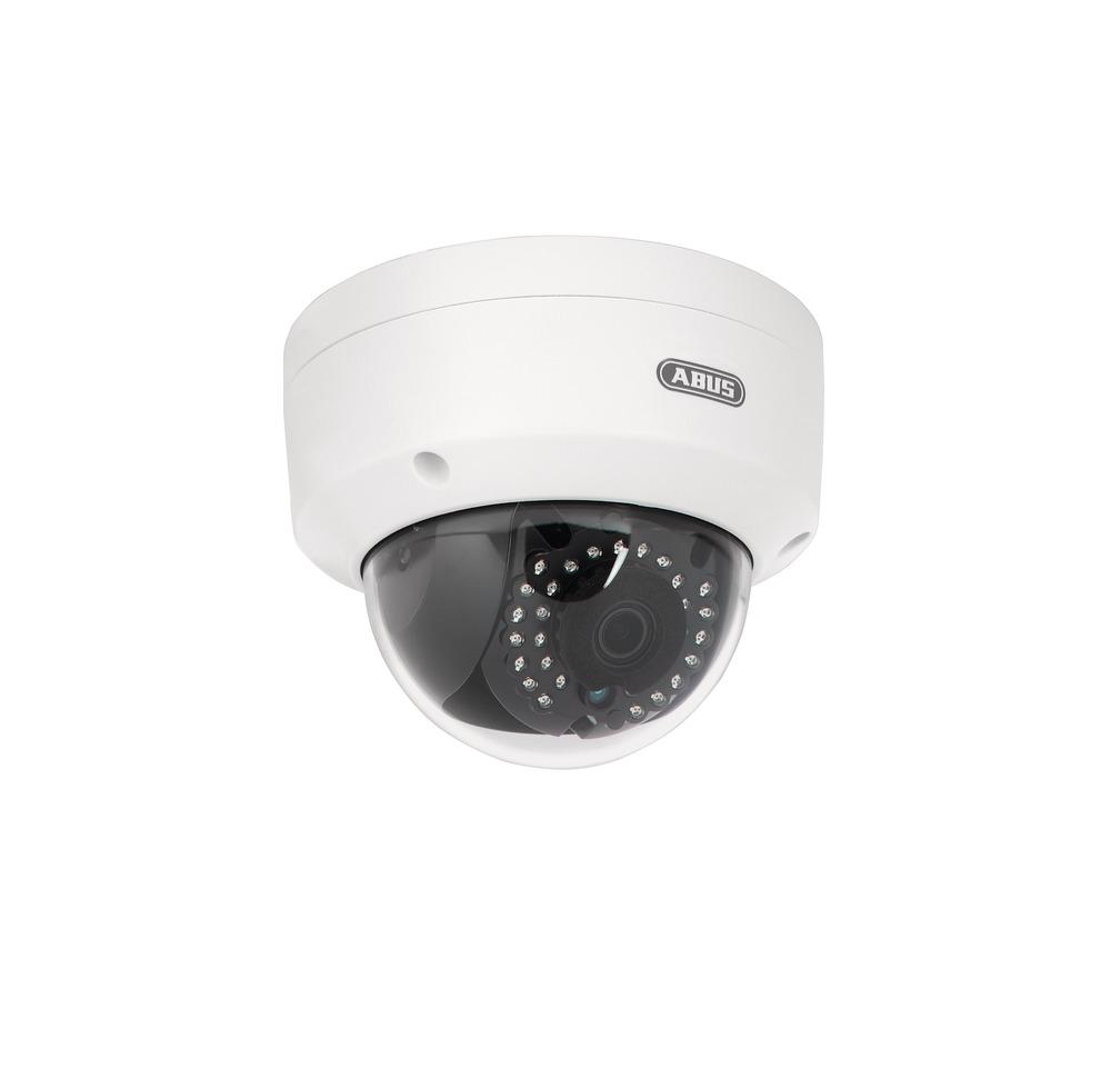 abus wlan hd 720p au en dome kamera tvip41560. Black Bedroom Furniture Sets. Home Design Ideas