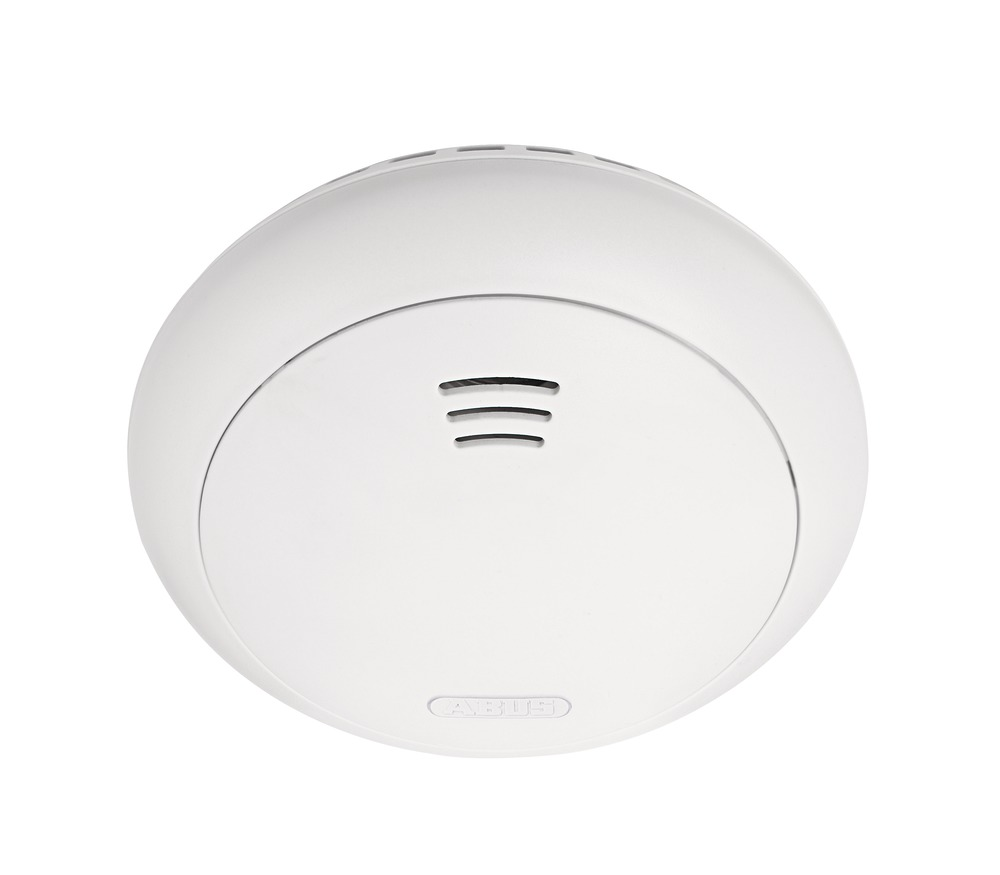 abus smartvest wireless smoke heat detector furm35000a. Black Bedroom Furniture Sets. Home Design Ideas
