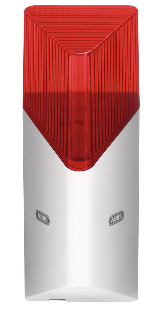 abus smartvest wireless siren fusg35000a. Black Bedroom Furniture Sets. Home Design Ideas
